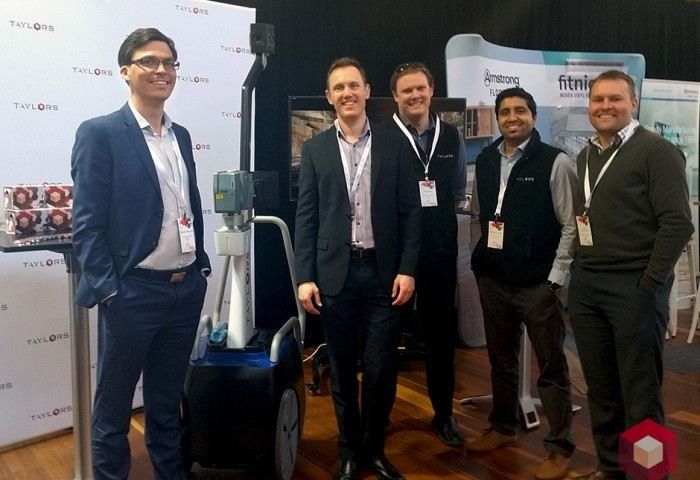 Taylors rewarded at AIS Melbourne Equinox with overwhelmingly positive crowd
