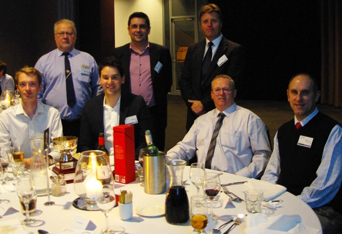 Consulting Surveyors Victoria (CSV) General Meeting