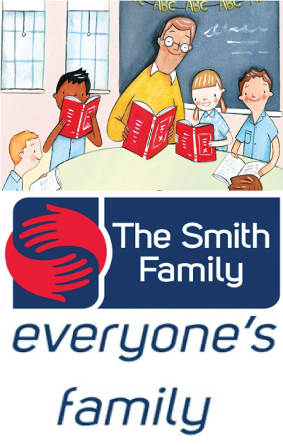 Smith Family Learning For Life