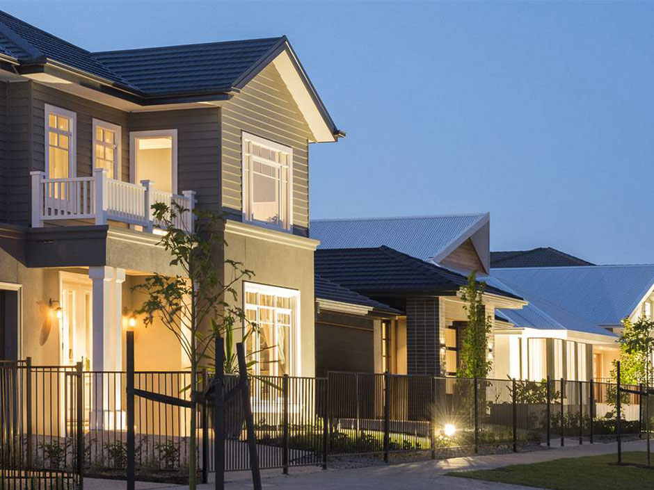 Upper Point Cook Townhouses