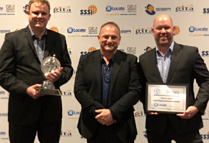Accolades for Taylors at the 2018 APSEA Awards!