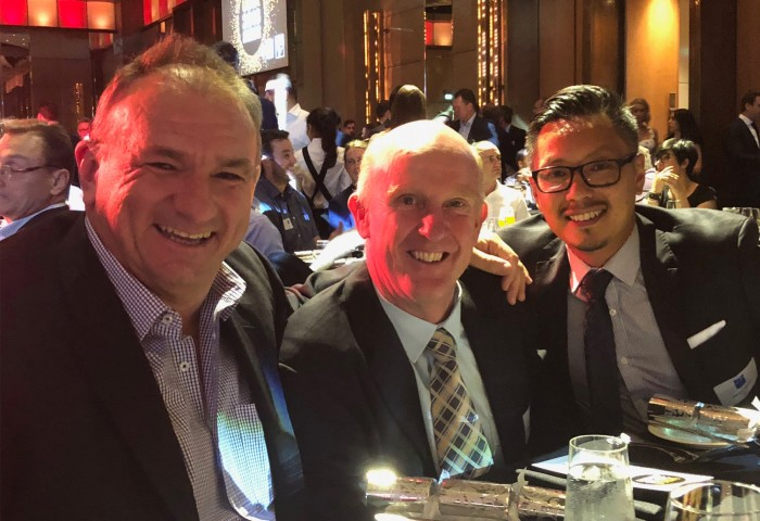 Industry relationships in the spotlight at UDIA Awards for Excellence